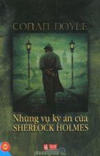 Toàn Tập Sherlock Holmes Full by koolboy1106