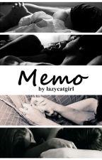 Memo (Niall Horan AU) by lazycatgirl