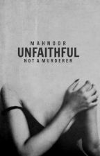 Unfaithful by takeabigdump