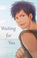 Waiting for You (Aomine x Reader Oneshot) by Soraataa