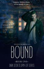 Bound by AngelaMHudson