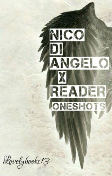 Nico Di Angelo x Reader Oneshots (Percy Jackson Fanfiction)