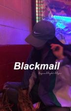 Blackmail // J.G by casuallykillsu