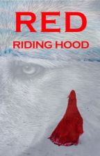 Red Riding Hood by ellarose12