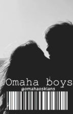 Omaha boys imagines and preferences by Omahaoskians