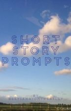 Short Story Prompts: All less than 20 words by greysanatomyweasley