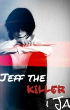 Jeff the Killer I jA by Marrtini