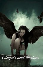 Angels and Wolves (Editing) by SnakeShutter