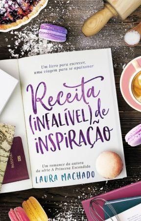 Receita (Infalível) de Inspiração by LauraaMachado