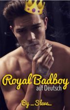 Royal Badboy by _Sleve_