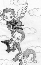 Supernatural one-shots by doodlepoet