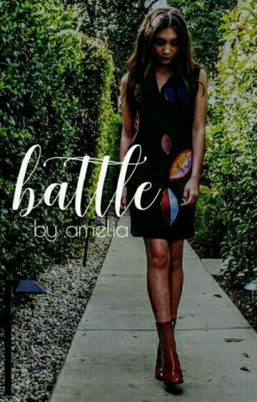BATTLE ◇ REYTON