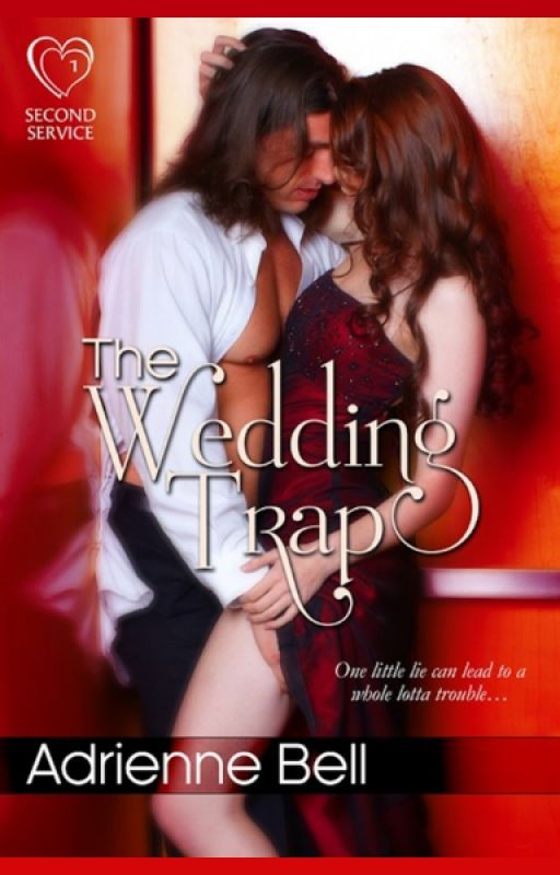 The Wedding Trap by AdrienneBellAuthor