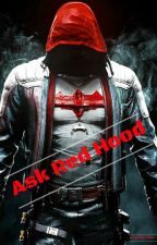 Ask Red Hood by marvel_man