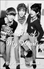 Owners of My Heart by Byun_Manuuh