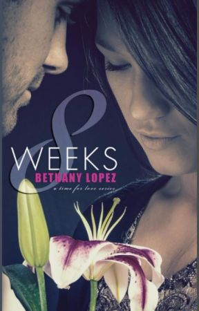8 Weeks by BethanyLopez2