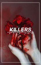 KILLERS ⇝ 5SOS by asdflkjhg5sos