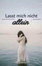 Lasst mich nicht allein! (Harry Potter/Rumtreiberzeit)  by Ninaaa_xx
