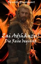 Zai Adshânzu ~ Die Reise beginnt ~ eine Fìli Fanfiction by arith_dragonheart