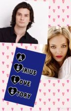 Crazy in love with the Rebellious Marauder (A Sirius Black Love Story) by harrydivhunpllvampdi