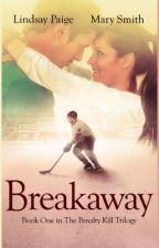 Breakaway by LPMSsportsromances