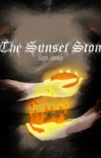 The Sunset Stone by JensoCam
