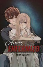 Amor Enfermizo (Francesco x Lightning) by Kuma_Kuroko