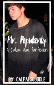Mr. Popularity - Calum Hood by Calpalscuddle