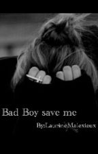 Bad Boy save me by Pop-Corn0910