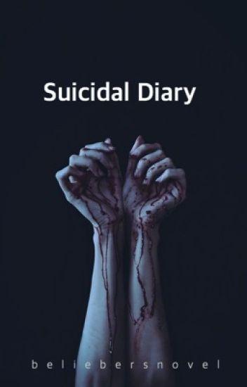 Suicidal diary
