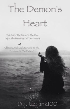 The Demon's Heart ( EXO Sehun's fanfiction) by izzylink100