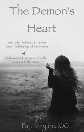 The Demon's Heart ( EXO Sehun's fanfiction)