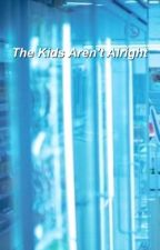 the kids aren't alright | brallon a.u |  dallon's song | by whatacatchdallon