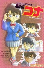 Detective Conan / Case Closed : Detective Cona by ConanChan