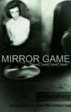 mirror game - tłumaczenie by likedifferentperson