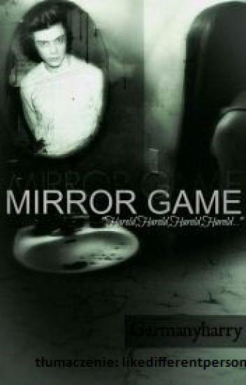mirror game - tłumaczenie