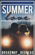 Summer Love by Broadway_Redhead