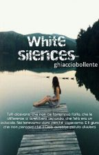 White silences by ghiacciobollente
