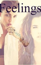 Feelings (Ruby Rose Fan Fiction) ON HOLD!!! by breannarochelle