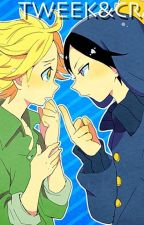 could this be...love? ((Craig x Tweek south park fanfiction)) by coolkid413