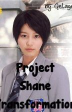 Project Shane Transformation by erasticity