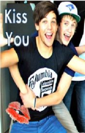 Kiss You (A 1D Nouis Toran FanFic) *COMPLETED* by Direction_Confection