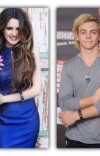 Raura One Shot by Auslly_Raura_R5er