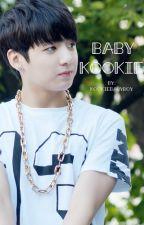 Baby Kookie. by taehyungeatsass