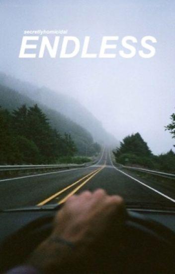 Endless || Dan Howell x reader (sequel to Unbroken)