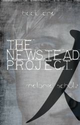 The Newstead Project by MelanieBurnsSchulz