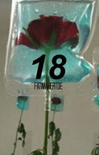 18 by FatimaHertde