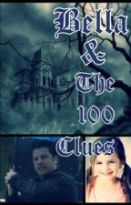 Bella & The 100 Clues [Psych] by isabelrocks13518