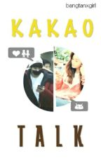 Kakao Talk [Book#1] ; Jungkook by bangtanxgirl