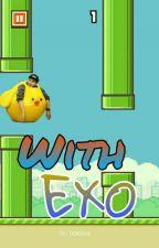 EXO'yla Hayal Et! Şakalar! by E_X_Ofanss